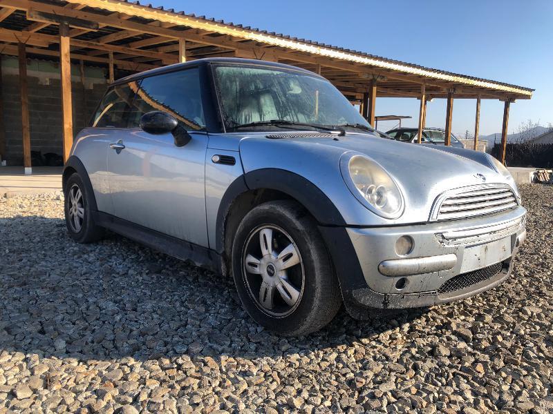 Mini Cooper One D 1.4d, снимка 2