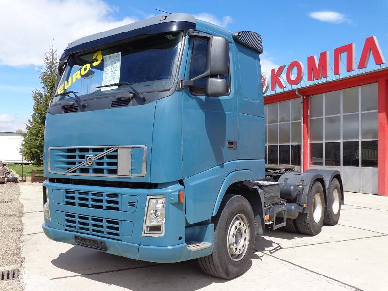 Volvo Fh 12 - 420  6X4