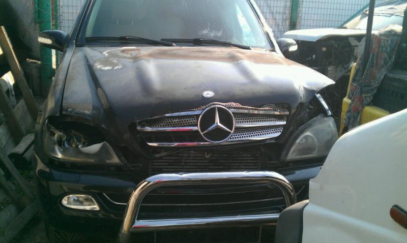 Mercedes-Benz ML 270 2.7cdi