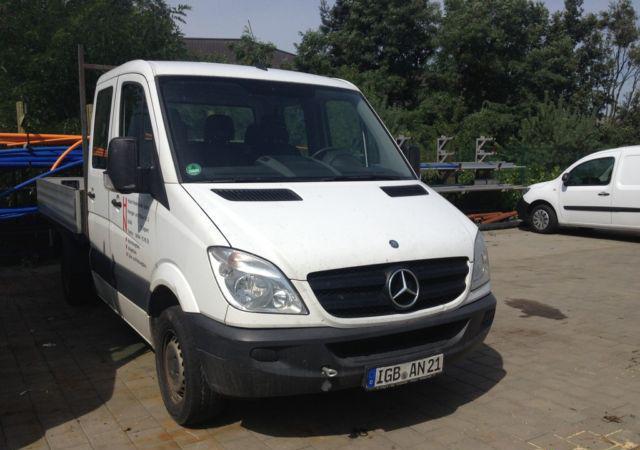 Mercedes-Benz Sprinter 313-CDI