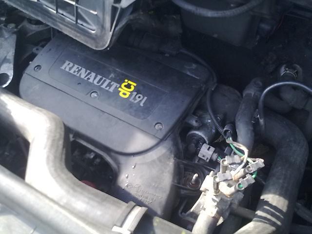 Renault Trafic 1.9 DCI/2.0 DCi, снимка 6