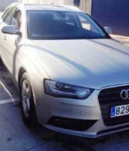Audi A4 2.7 tdi s-line, снимка 1