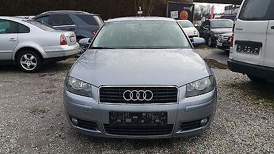 Audi A3 2.0TDIНА ЧАСТИ