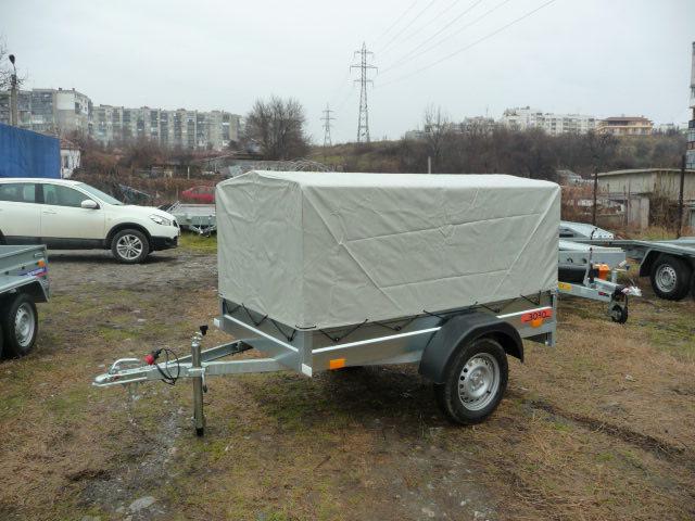 За автомобил Agados boro-750kg