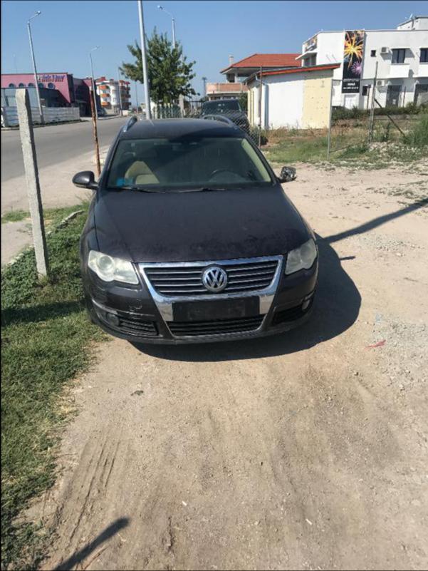 VW Passat 2,0 170 к. DSG