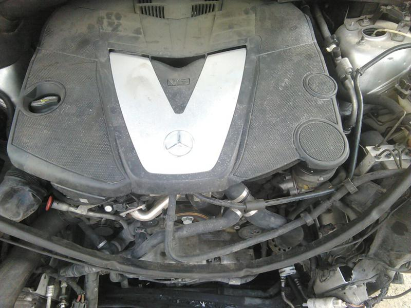 Mercedes-Benz ML 320 164