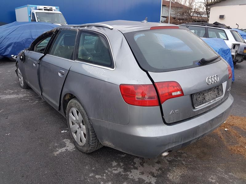 Audi A6 3.0 TDI 233к.с.