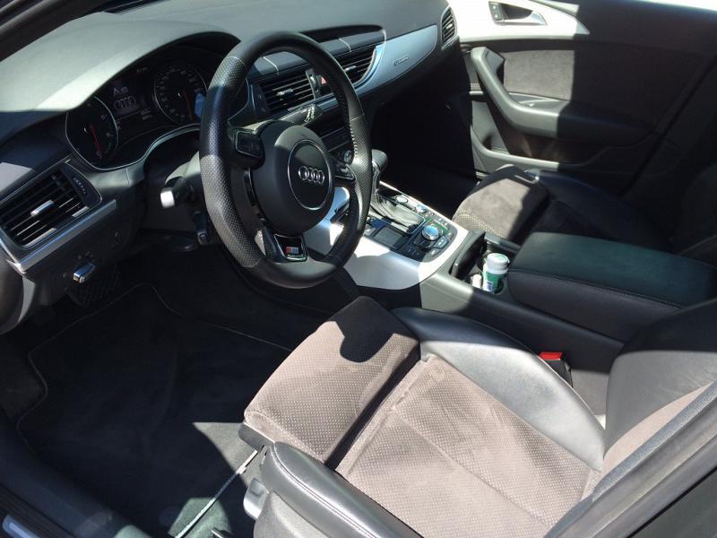 Audi A6 2.0TDI-3.0 TDI S-line,3.0TFSI, снимка 2