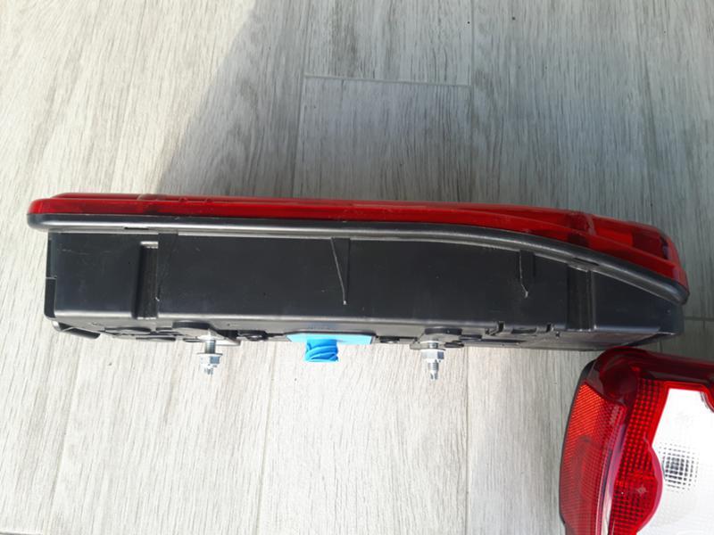 Светлини за Mercedes-Benz Sprinter 515, снимка 4