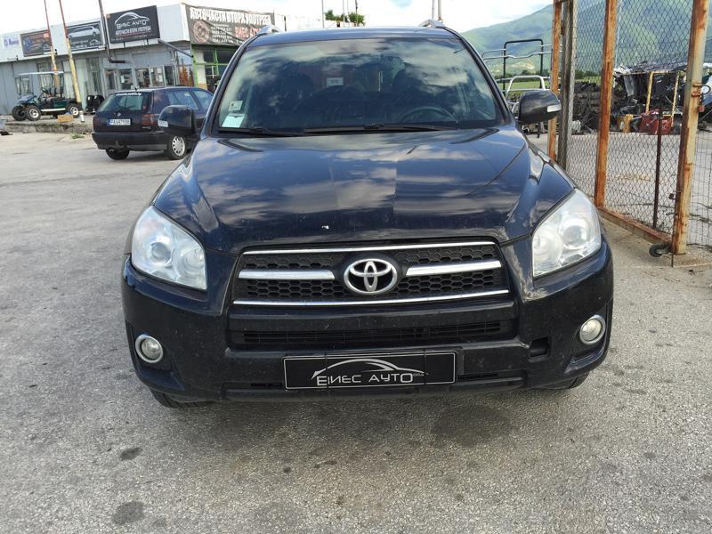 Toyota Rav4 -НА ЧАСТИ