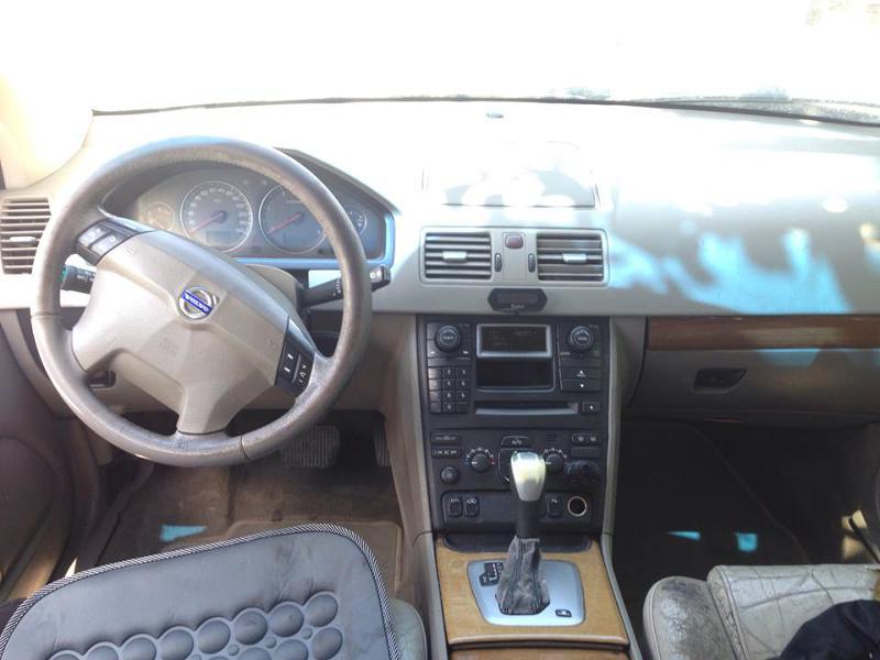 Volvo Xc90 2.4D5, снимка 7