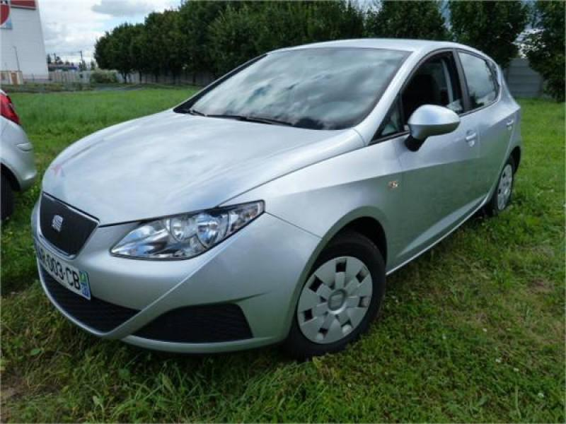 Seat Ibiza 1.416V