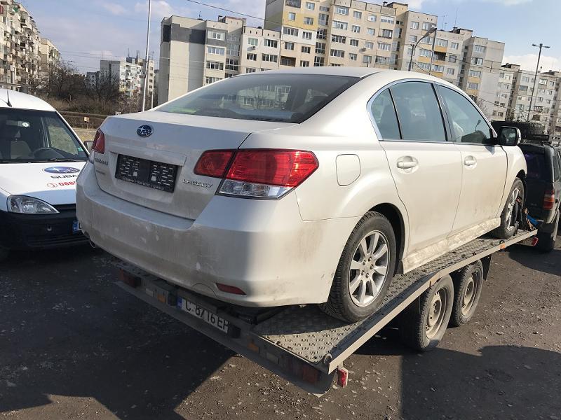 Subaru Legacy 2,0 AVTOMAT CVT