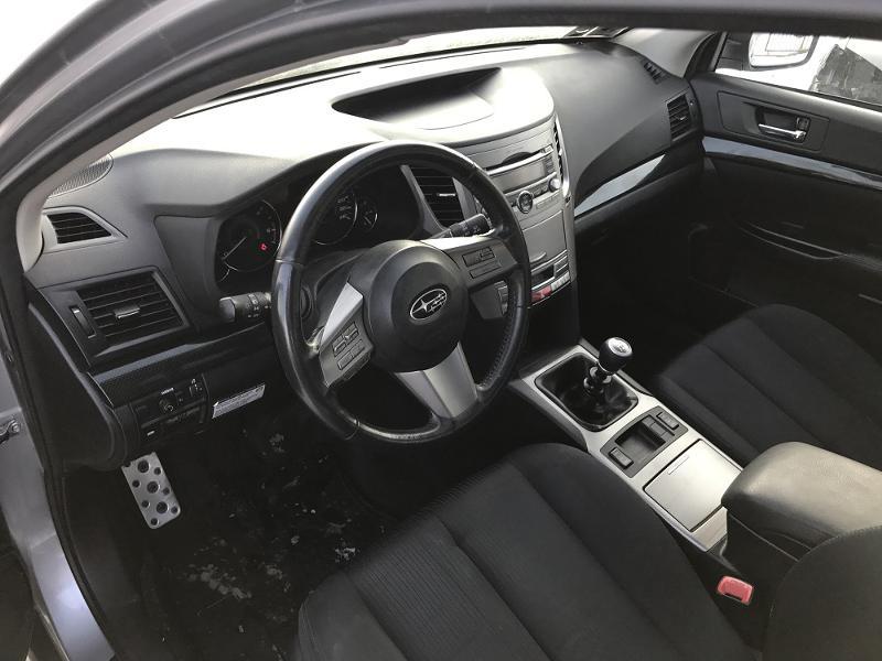 Subaru Legacy 2,0 AVTOMAT CVT, снимка 12