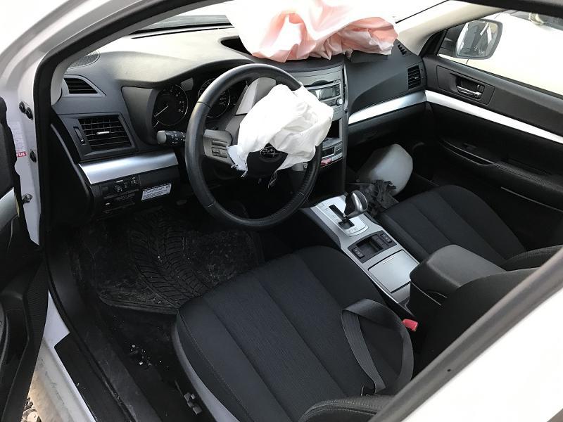 Subaru Legacy 2,0 AVTOMAT CVT, снимка 4