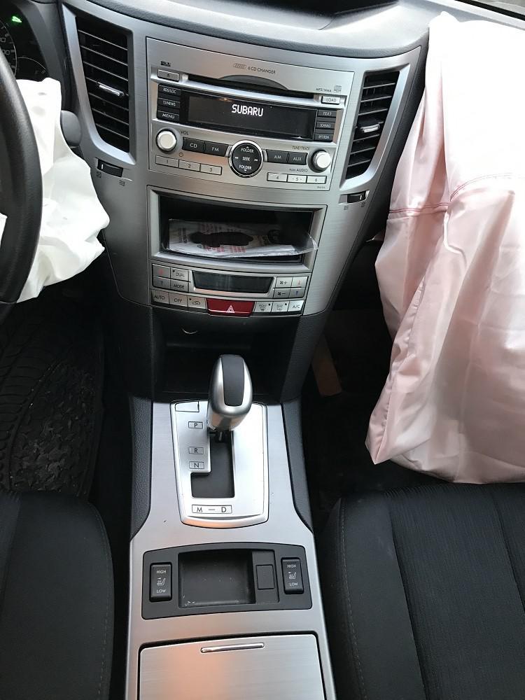 Subaru Legacy 2,0 AVTOMAT CVT, снимка 7