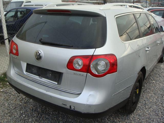 VW Passat 2.0TDI-2БРОЯ, DSG