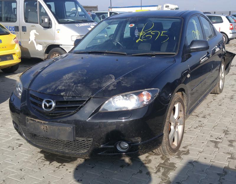 Mazda 3 2.0/148kc