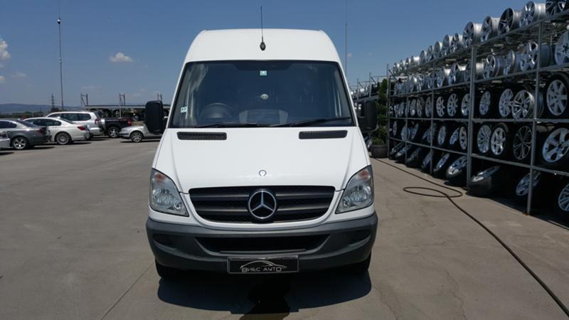 Mercedes-Benz Sprinter 313 CDI-BI-TURBO