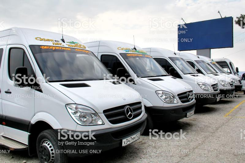 Mercedes-Benz Sprinter НА ЧАСТИ 50 бр