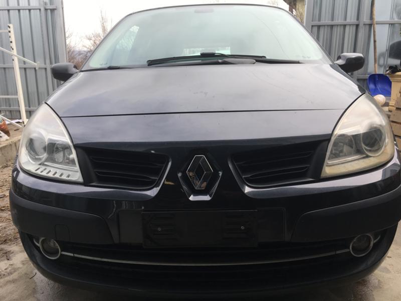 Renault Scenic 1,5 dci  106ks, снимка 1