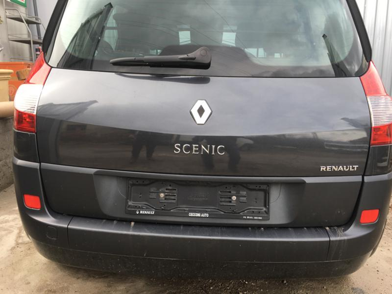 Renault Scenic 1,5 dci  106ks, снимка 4