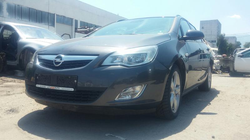 Opel Astra Sport Tourer 1.7CDTI