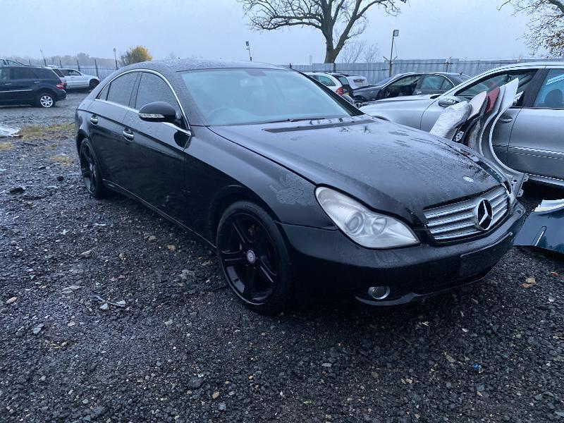 Mercedes-Benz CLS 320 7 г троник 642