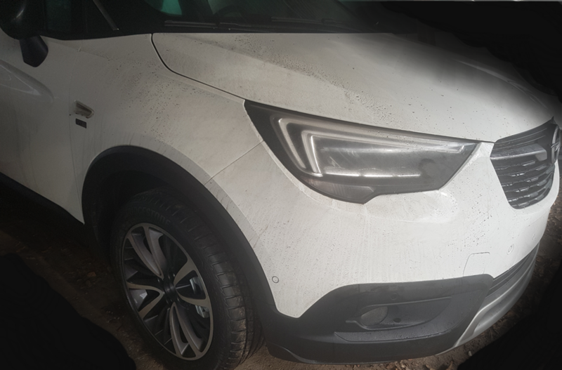 Opel Crossland X 1.5 Дизел