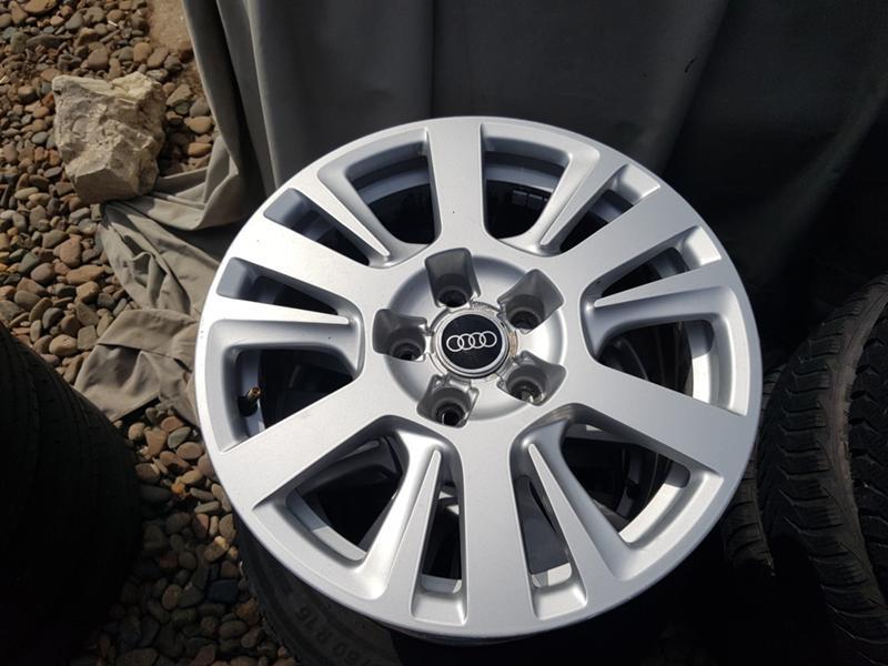Джанти за Audi