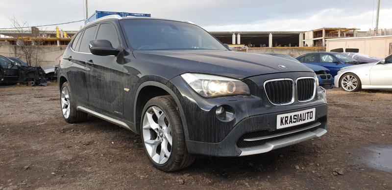 BMW X1 2.3d На Части