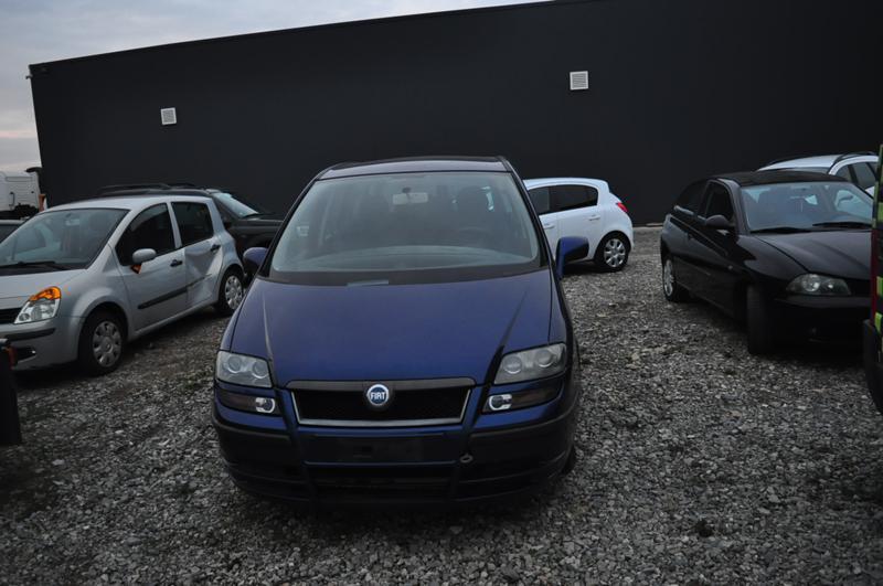 Fiat Ulysse 2,0