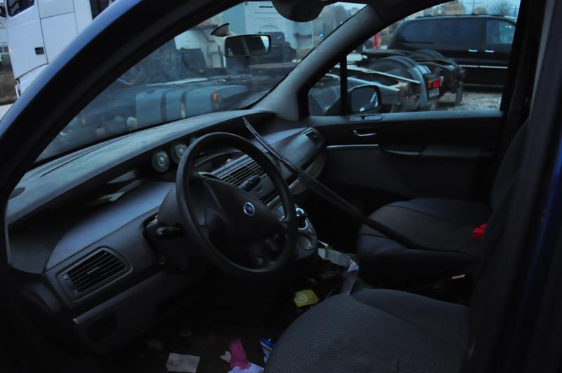 Fiat Ulysse 2,0, снимка 4
