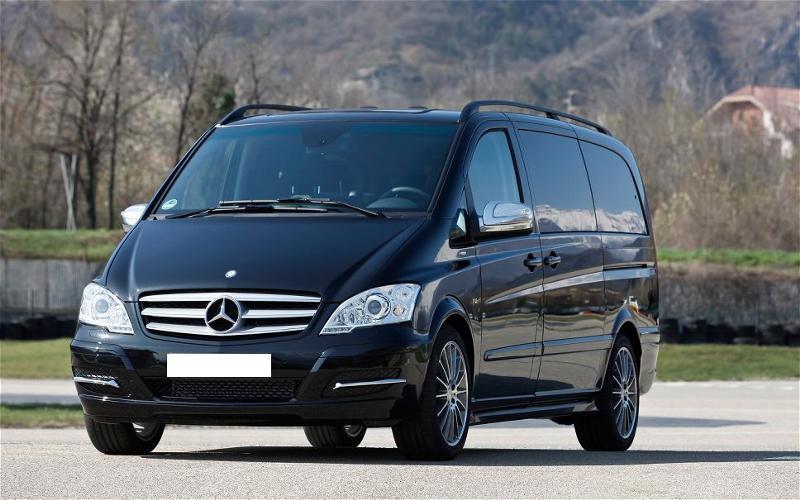 Mercedes-Benz Viano НА ЧАСТИ след 2005 до 2015