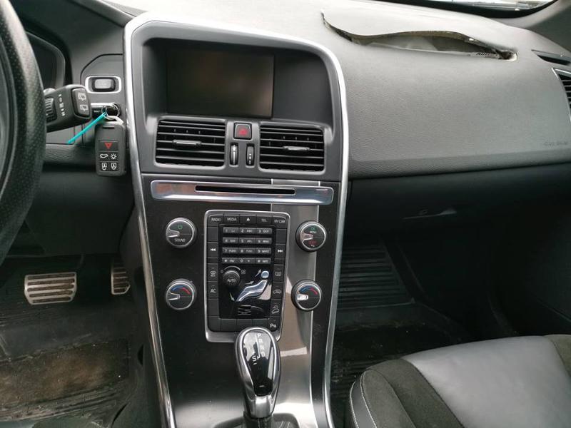 Volvo XC60 2.4D face, снимка 9