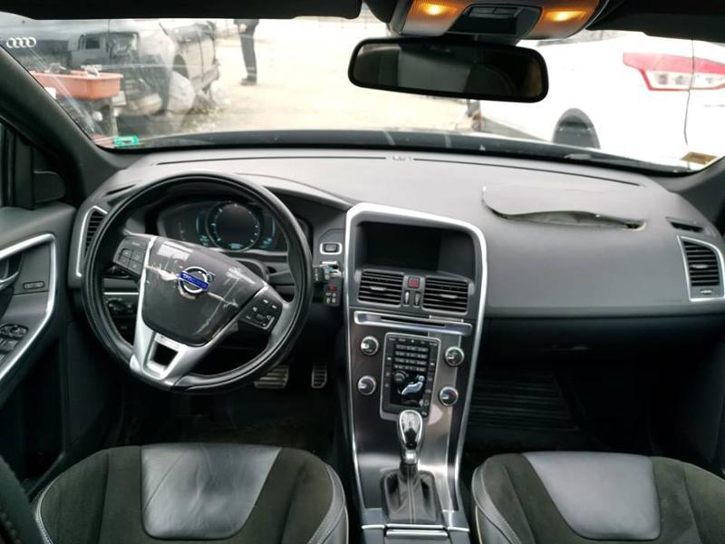 Volvo XC60 2.4D face, снимка 8