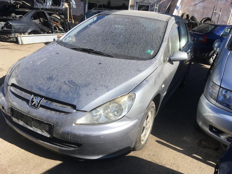 Peugeot 307 1.4hdi