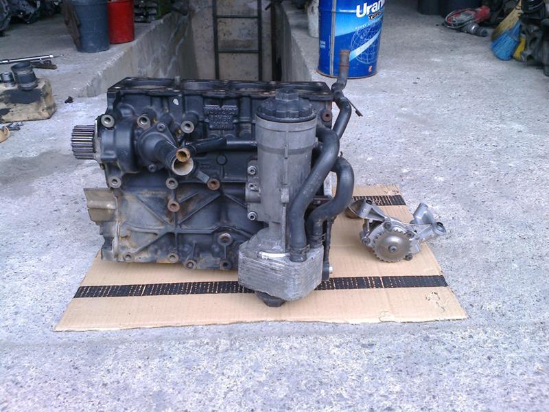 Двигател за Audi A3