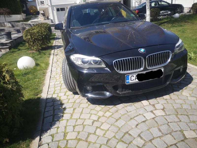 BMW 520 520 M PACKET