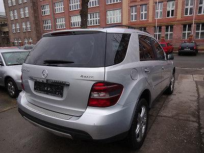 Mercedes-Benz ML 320 320 cdi 224kc, снимка 2