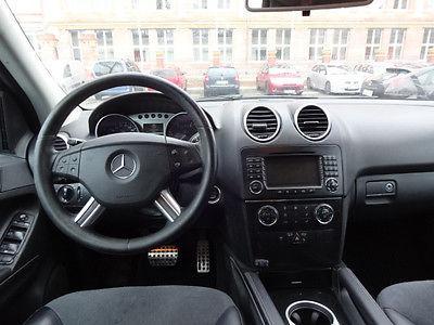Mercedes-Benz ML 320 320 cdi 224kc, снимка 4