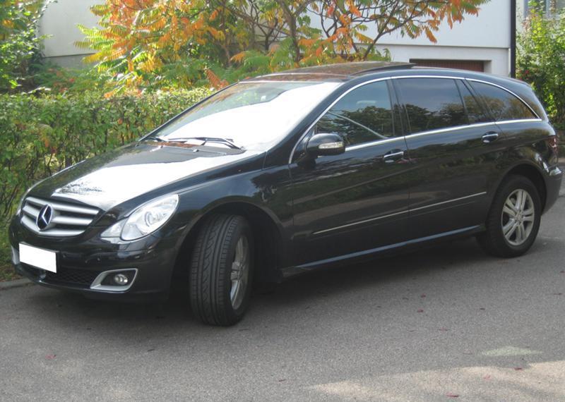 Mercedes-Benz R 320 3.2CDI 4MATIC