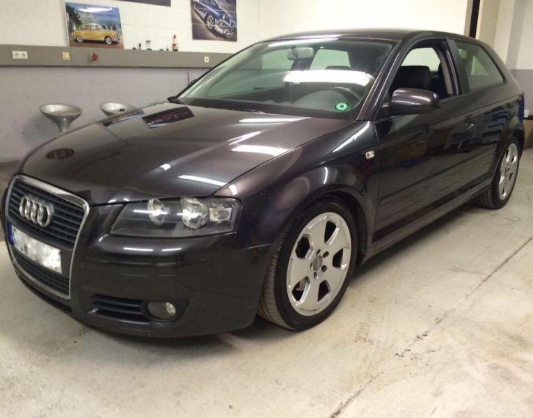 Audi A3 1.9 2.0tdi DSG