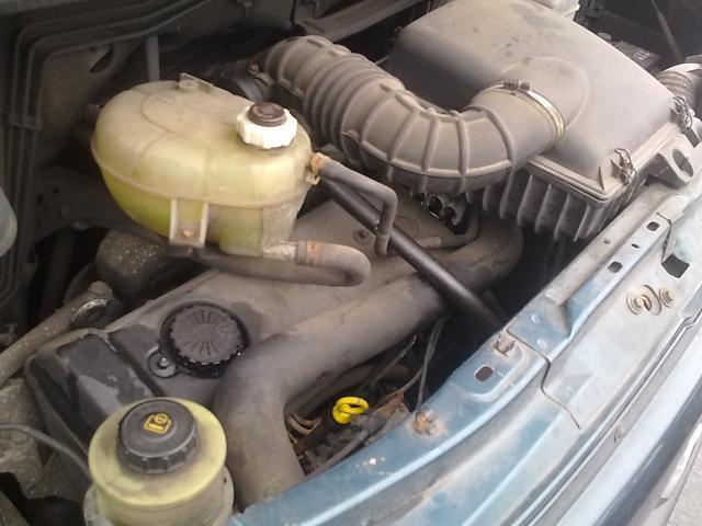 Renault Master 2.5 2.8 DTi, снимка 6
