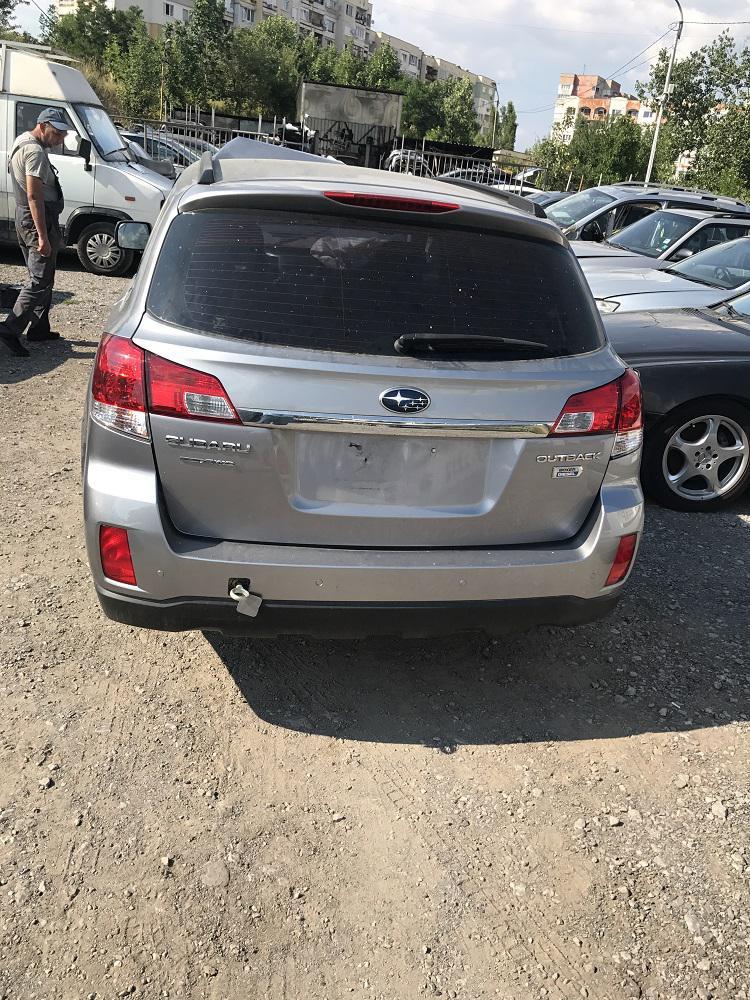 Subaru Outback 2.0D , снимка 9