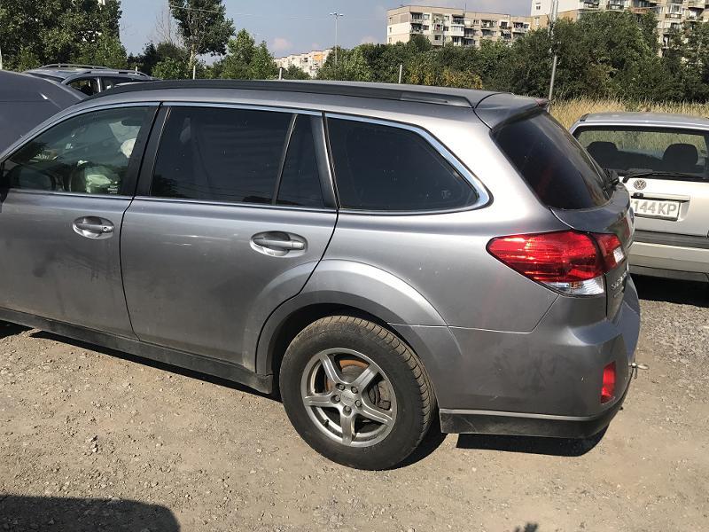Subaru Outback 2.0D , снимка 8