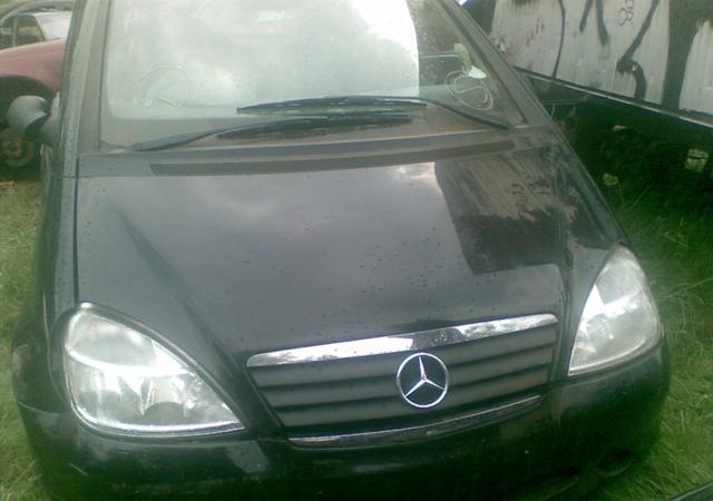 Mercedes-Benz A 140 1.4 на части