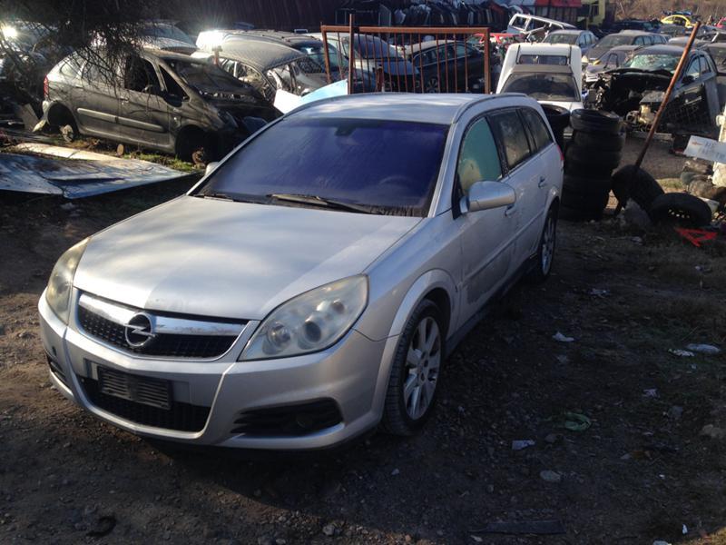 Opel Vectra 1.9cdti НА ЧАСТИ, снимка 1