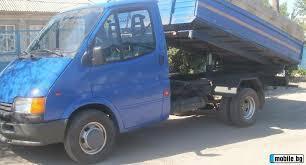 Ford Transit ВСИЧКИ МОДЕЛИ