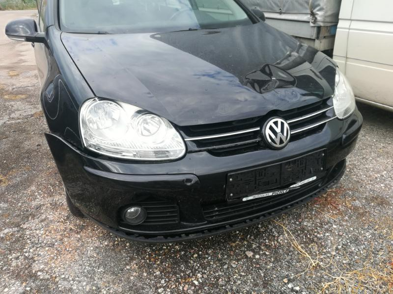 VW Golf 1.9TDI 90к.с. 105к.с.  НА ЧАСТИ